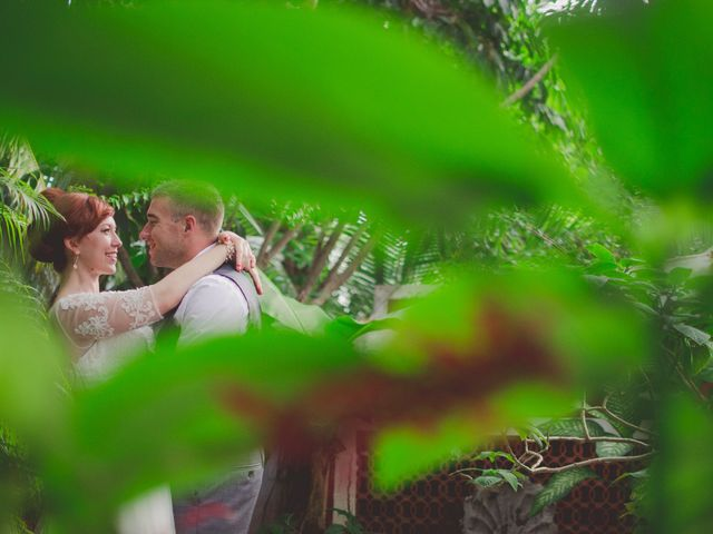 La boda de Aaron y Alissa en Puerto Morelos, Quintana Roo 2