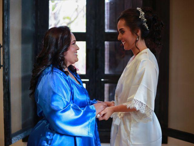 La boda de Gerson y Jomara en Jojutla, Morelos 4