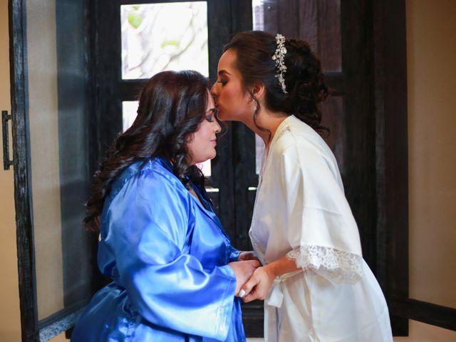 La boda de Gerson y Jomara en Jojutla, Morelos 5