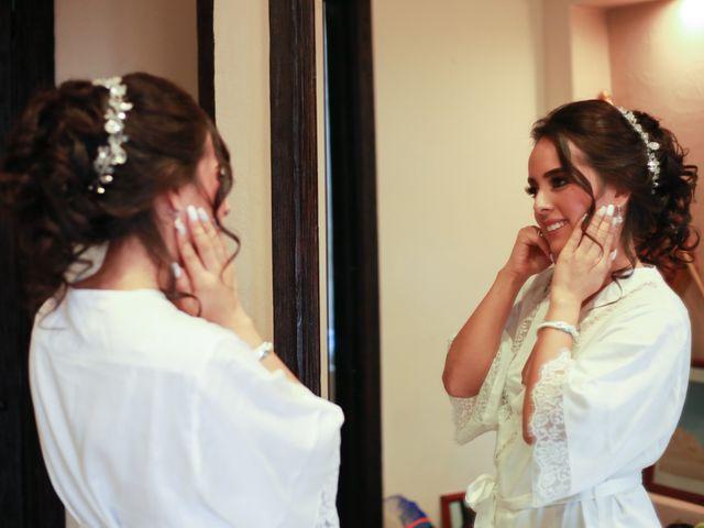 La boda de Gerson y Jomara en Jojutla, Morelos 6