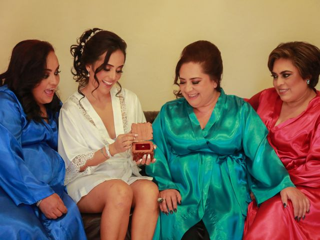 La boda de Gerson y Jomara en Jojutla, Morelos 7