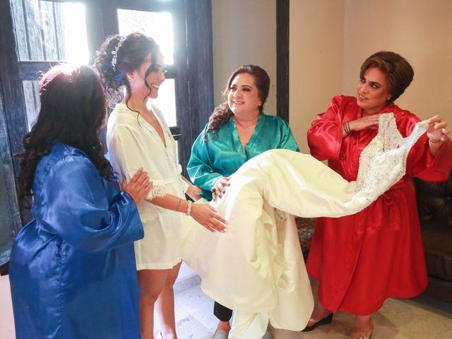 La boda de Gerson y Jomara en Jojutla, Morelos 8