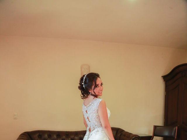 La boda de Gerson y Jomara en Jojutla, Morelos 10