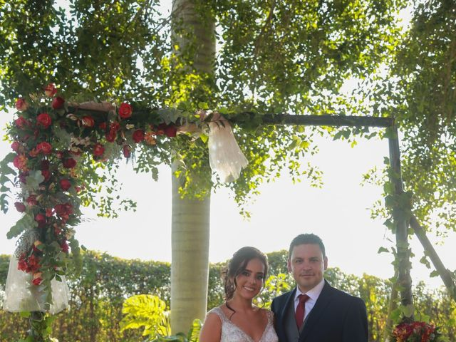 La boda de Gerson y Jomara en Jojutla, Morelos 22