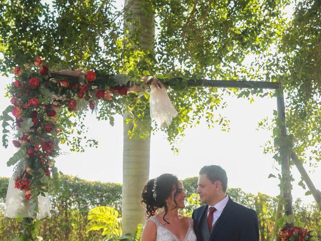 La boda de Gerson y Jomara en Jojutla, Morelos 23