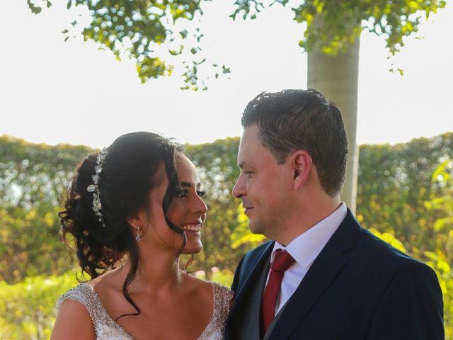 La boda de Gerson y Jomara en Jojutla, Morelos 24