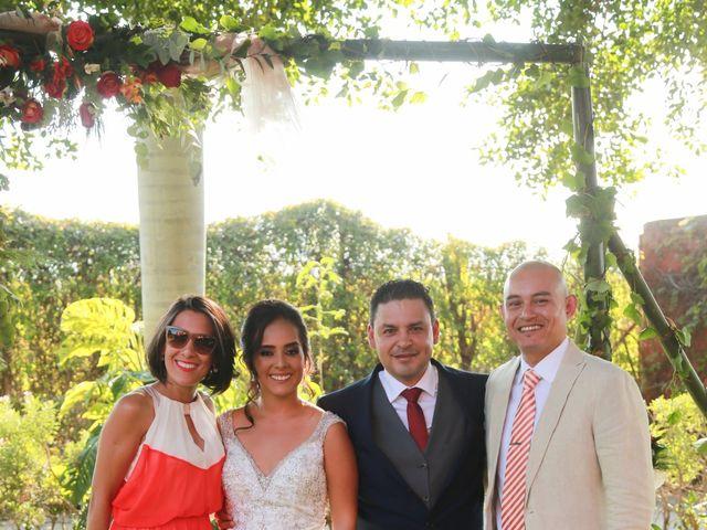 La boda de Gerson y Jomara en Jojutla, Morelos 26