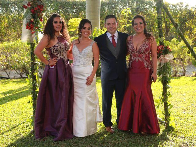 La boda de Gerson y Jomara en Jojutla, Morelos 32