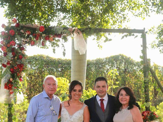 La boda de Gerson y Jomara en Jojutla, Morelos 33