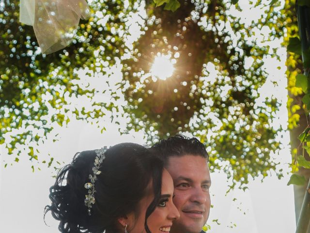 La boda de Gerson y Jomara en Jojutla, Morelos 34