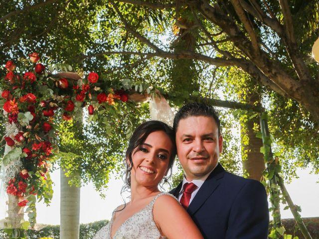 La boda de Gerson y Jomara en Jojutla, Morelos 35