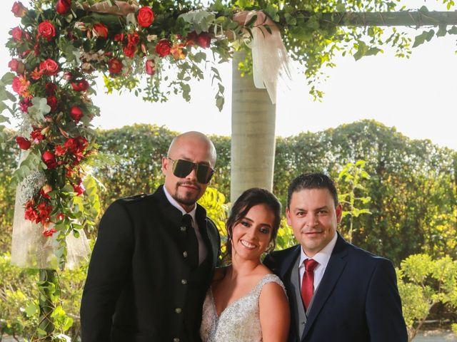 La boda de Gerson y Jomara en Jojutla, Morelos 36