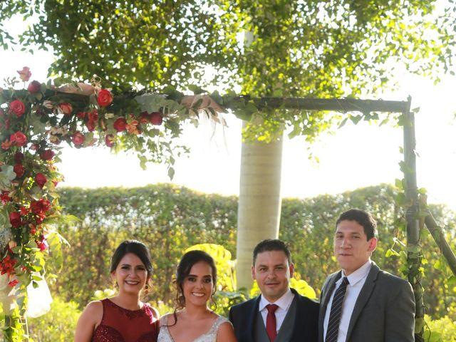 La boda de Gerson y Jomara en Jojutla, Morelos 38