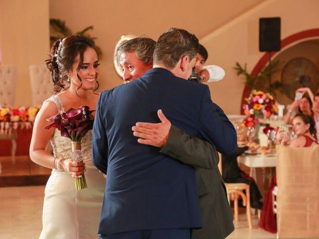 La boda de Gerson y Jomara en Jojutla, Morelos 40
