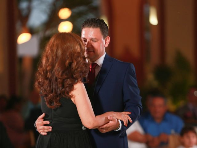 La boda de Gerson y Jomara en Jojutla, Morelos 45
