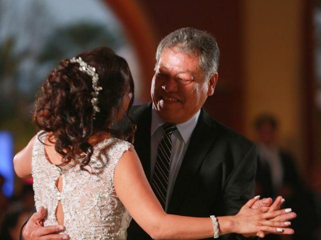 La boda de Gerson y Jomara en Jojutla, Morelos 46