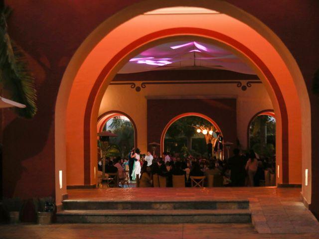 La boda de Gerson y Jomara en Jojutla, Morelos 48