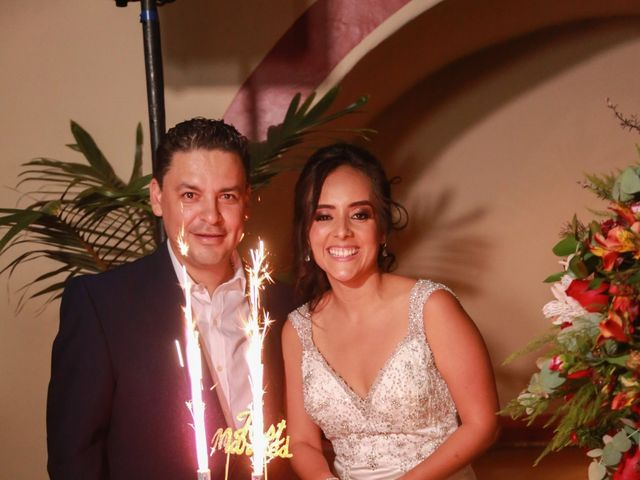 La boda de Gerson y Jomara en Jojutla, Morelos 50