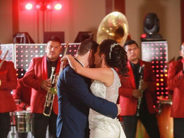 La boda de Gerson y Jomara en Jojutla, Morelos 55