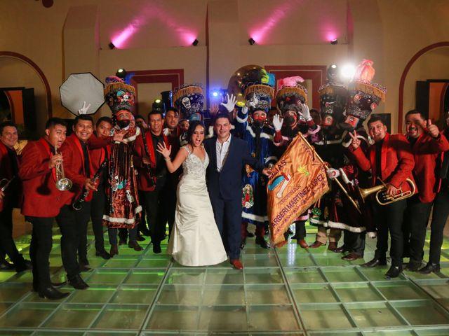 La boda de Gerson y Jomara en Jojutla, Morelos 57