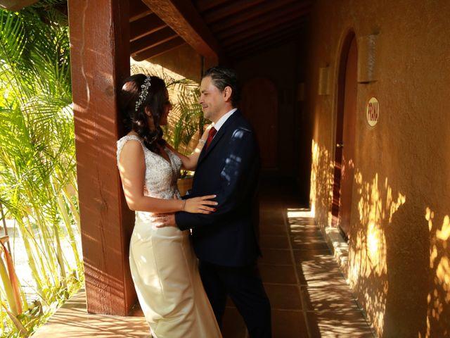 La boda de Gerson y Jomara en Jojutla, Morelos 64