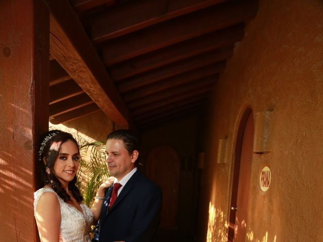 La boda de Gerson y Jomara en Jojutla, Morelos 65