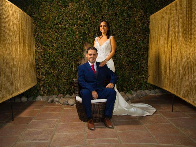 La boda de Gerson y Jomara en Jojutla, Morelos 70