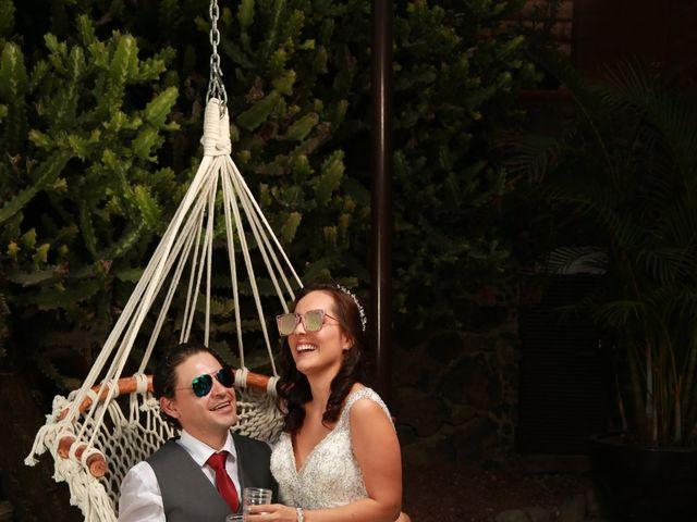 La boda de Gerson y Jomara en Jojutla, Morelos 71