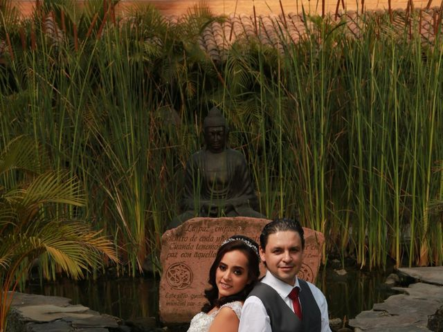 La boda de Gerson y Jomara en Jojutla, Morelos 72