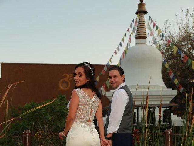 La boda de Gerson y Jomara en Jojutla, Morelos 73