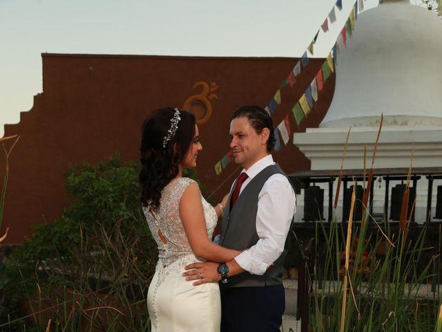 La boda de Gerson y Jomara en Jojutla, Morelos 74