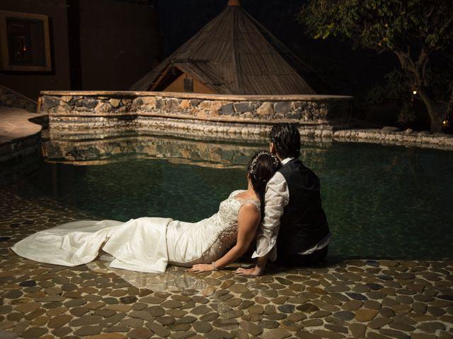 La boda de Gerson y Jomara en Jojutla, Morelos 80