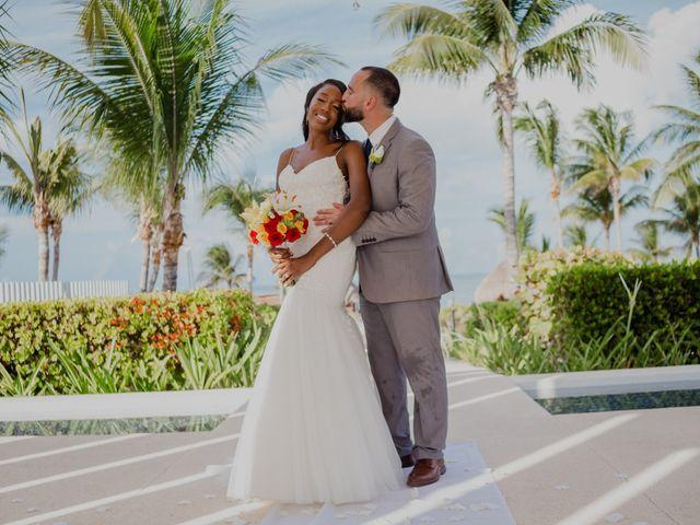 La boda de Anna y Jhames