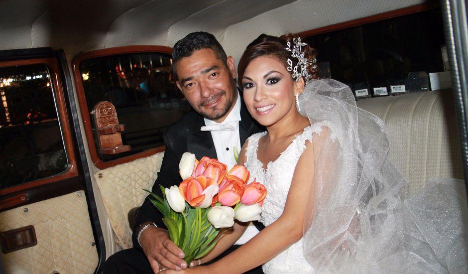 La boda de Fernando y Mildred en Guadalajara, Jalisco