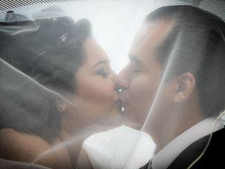 La boda de Angie y Alonso 1