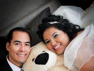 La boda de Angie y Alonso 3
