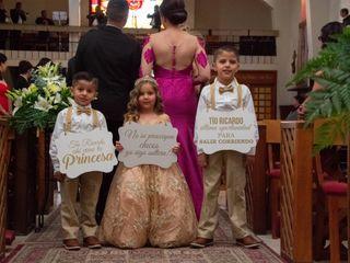 La boda de Marlen y Ricardo 3