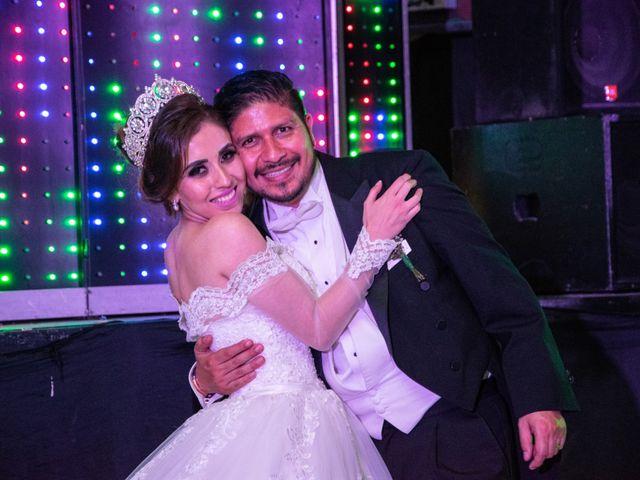 La boda de Marlen y Ricardo