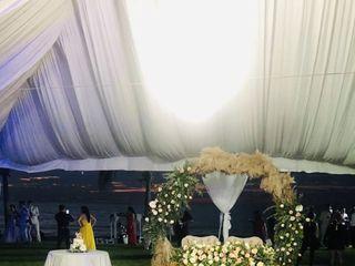 La boda de Nancy  y Luis 1