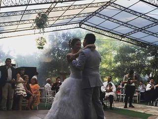 La boda de Jessica y Jorge 1