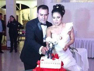 La boda de Cinthya y Francisco  3