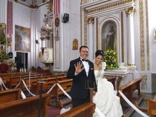 La boda de Cinthya y Francisco