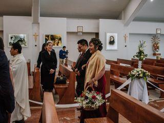 La boda de Alu y Oscar 3