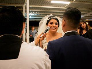 La boda de Paulina y Gustavo  2