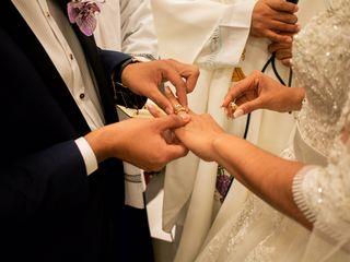La boda de Paulina y Gustavo  3