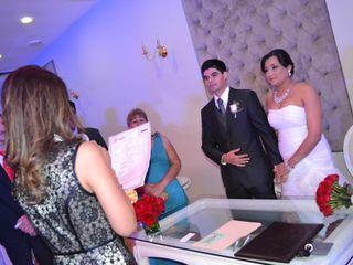 La boda de Clara y Enrique 2