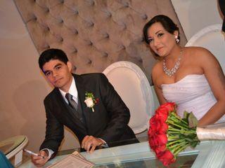 La boda de Clara y Enrique 3