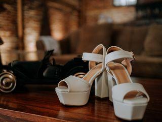 La boda de Mónica y Alan 3
