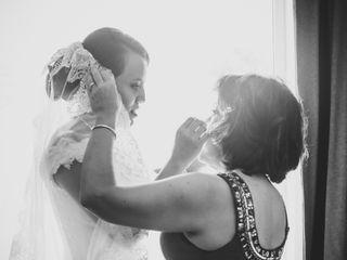 La boda de Tania y Arturo 1