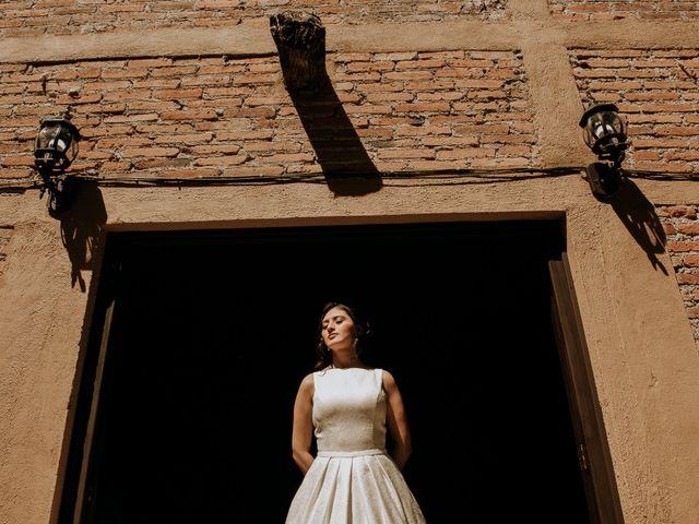 La boda de Alan y Mónica en Tepoztlán, Morelos 5
